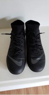 Chuteira Nike Society Mercurial Vi