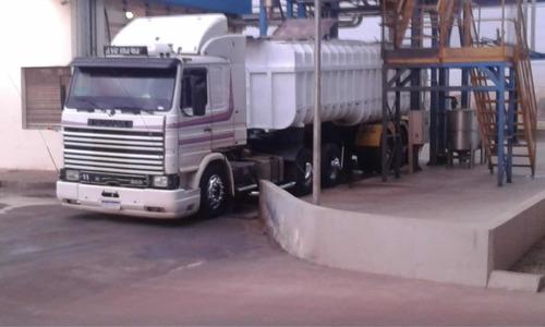 Scania 113 113