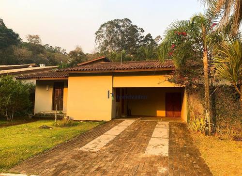 Casa Com 3 Dormitórios À Venda, 345 M² Por R$ 1.200.000,00 - Sousas - Campinas/sp - Ca4284