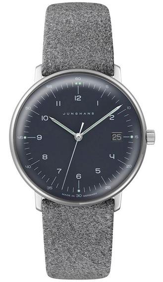 Reloj Junghans Max Bill Damen Original Jh047454200