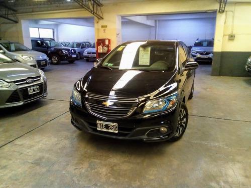 Chevrolet Onix Ltz 1.4 En Buen Estado (cf)