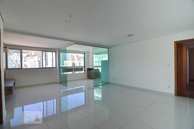 Apartamento No 17º Andar Com 4 Dormitórios E 3 Garagens - Id: 892917699 - 217699