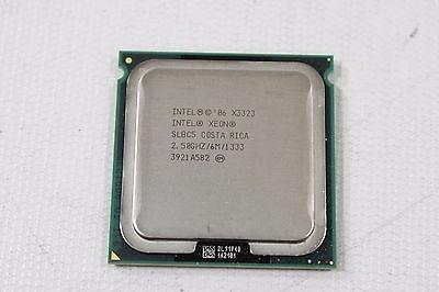 Processador Quad Core X3323=q9300 2,5ghz 6mb 771/775