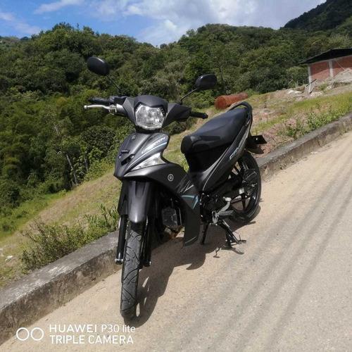 Yamaha Fi