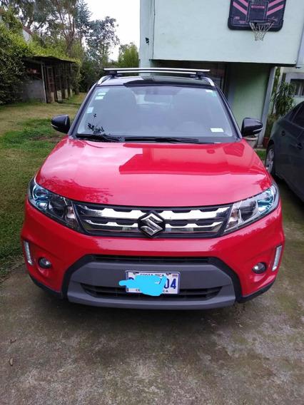 Suzuki Vitara Full Extras Auto 4x2