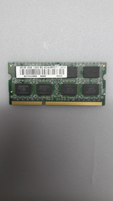 Memória Ram A-data Para Notebook 4gb Ddr3-1333 Original