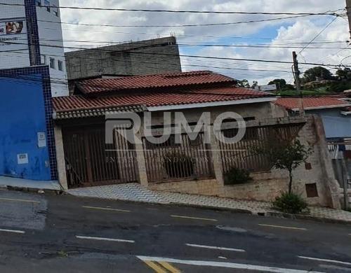 Casa À Venda Em Loteamento Parque São Martinho - Ca007456