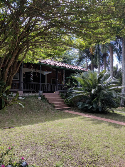 Casa Campestre Vía Pereira Cartago