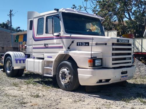 Imagem 1 de 9 de Scania 113x360
