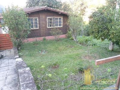 Casa A Venda No Bairro Conselheiro Paulino Em Nova Friburgo - 1008-1