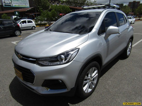 Chevrolet Tracker Ltz At 1800cc Aa 4x2