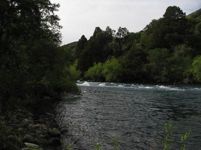 Terreno En Villa Huechulafquen - Al Margen Del Rio Chimehuin