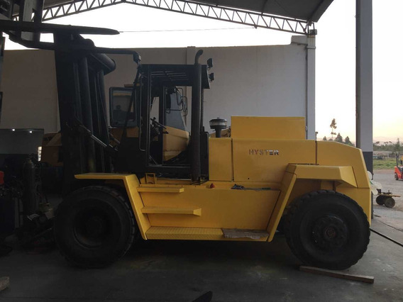 Empilhadeira Hyster H360 17.000kg