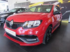Renault Sandero Rs Entrega Inmediata +bonificacion Exclusiva