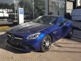 Mercedes-benz Slc 43 Amg Roadster 367cv Slc43