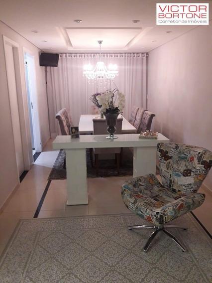 Bela Oportunidade Definem Essa Casa Em Condomínio Vila Oliveira - 1033