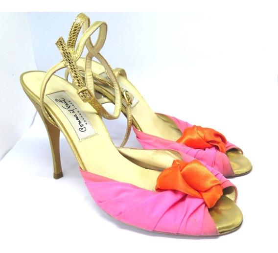 Zapatos Sandalias Comme Il Faut 39