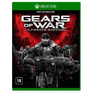 Gears Of War Ultimate Edition Remasterizado