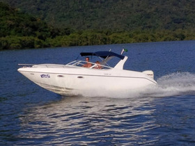Lancha Runner 260 Eclipse Com Motor 250hp
