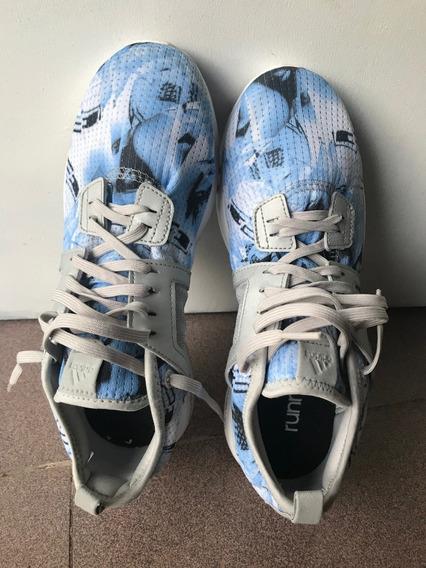 Zapatillas adidas Running Cloudfoam Importadas