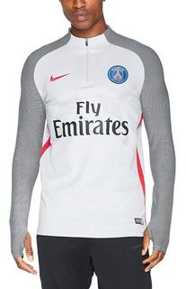 Jersey Nike Paris Saint-germain Talla Xxl Ink Strike Drill