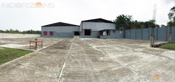 Bodega Industrial En Venta En Ozuluama Veracruz