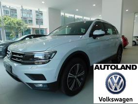 Volkswagen Tiguan Allspace Highline Turbo 2019