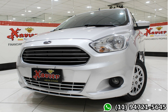 Ford Ka+ Sedan Se 1.5 2017 Financiamento Próprio 2505