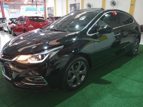 Imagem 1 de 13 de Chevrolet Cruze Sport 2017 1.4 Ltz Turbo Aut. 5p