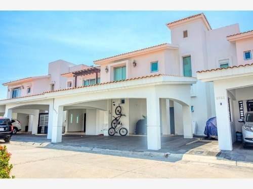 Casa Sola En Venta Cid Oporto Lujoso Residencial En Cotos Mas Exclusivos De Mazatlan