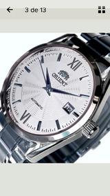 Relógio Orient Automático Aço Inoxidável