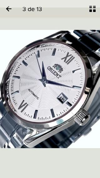 Relóg,io Orient Automático Melissa Masculinos