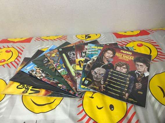 Revistas Mundo Estranho - Edições 2013 Especiais (por Unid)