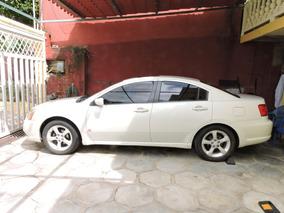 Mitsubishi Galant Es Aa Tela L4 Ee At