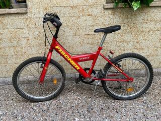 Bicicleta Fisher 400