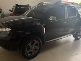 Renault Duster 1.6 16v Techroad Hi-flex 5p Agil 20 Mil