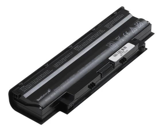 Bateria P/ Dell Inspiron 15r N3010 N4010 N4110 N4050 P22g Nf