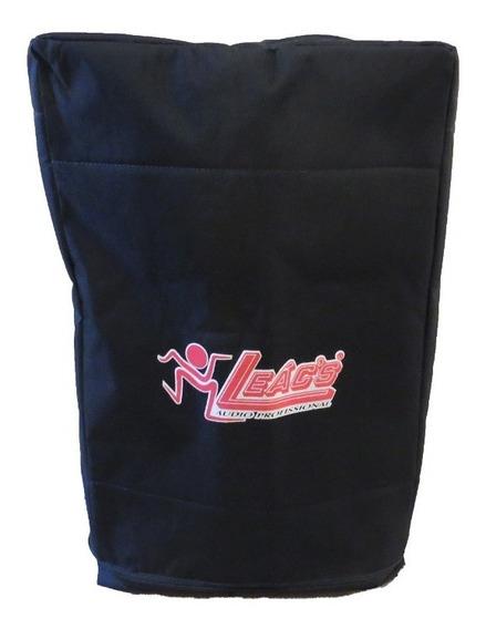 Capa Bag Para Caixa De Som Leacs Vtx 300