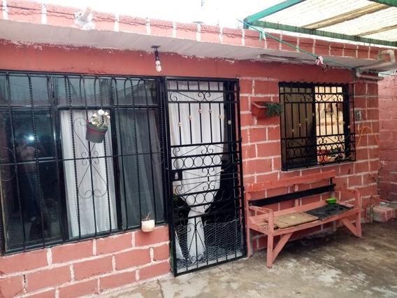 Se Vende Casa Sola Edo Mex..