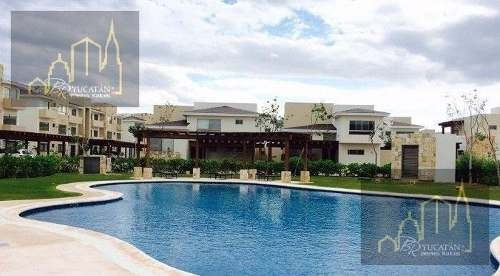 Departamento En Venta Yucatan Country Club Privada Serena