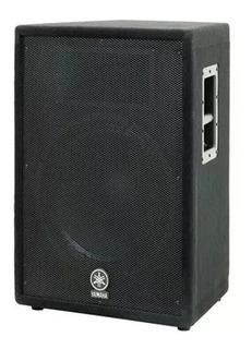 Caja De Sonido Bafle Yamaha A15 400 Watts Nueva Garantía