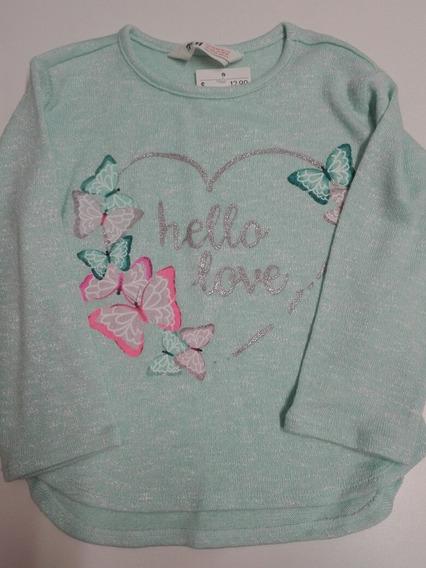 Sweater Finito.nena Hym Dos Años