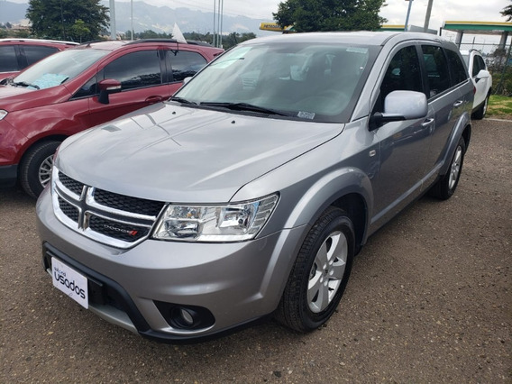Dodge Journey Se Fe 2.4 Aut 5p 2018 Glo425