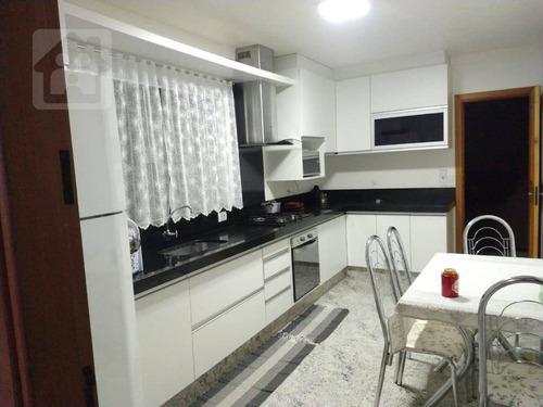 Imagem 1 de 13 de Casa À Venda, 163 M² Por R$ 330.000,00 - Conjunto Habitacional Nossa Senhora Aparecida - Araçatuba/sp - Ca0995