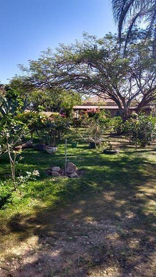 Chácara Em Jardim Santa Terezinha, Mogi Guaçu/sp De 200m² 4 Quartos À Venda Por R$ 424.000,00 - Ch426644