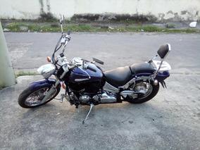 Yamaha Xvs 650 Drag Star 650