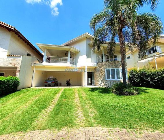 Casa À Venda Em Reserva Colonial - Ca254448