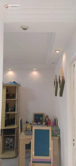 Apartamento Cdhu Com 2 Dormitórios À Venda, 45 M² Por R$ 120.000 - Jardim Dom José - São Paulo/sp - Ap0060