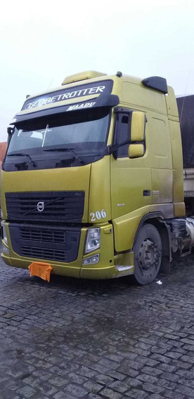 Volvo Volvo Fh2011 520 6×4