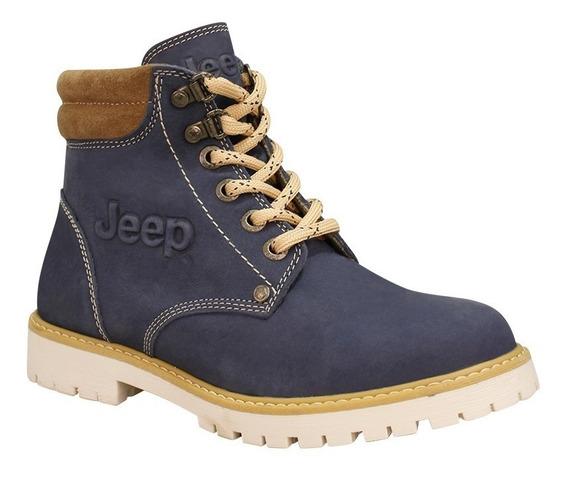 Botas Jeep Footwear 4300 Dama